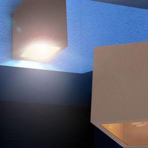 Applique luminaire mural espace ext rieur lampe jardin for Luminaire exterieur balcon