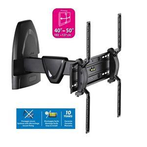 """FIXATION - SUPPORT TV MELICONI 480051 / Orientable 45° / TV de 40"""" à 50"""""""