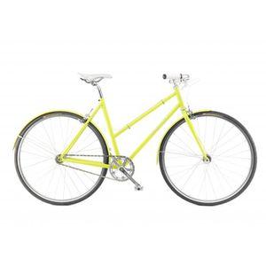 VÉLO DE COURSE - ROUTE Bombtrack Oxbridge - Vélo Femme - Women vert