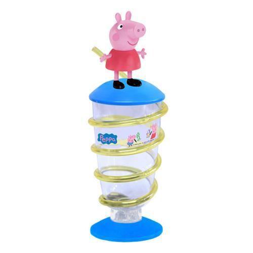 Peppa pig verre paille tourbillon et confiseries achat vente verre eau soda cdiscount - Verre a paille ...