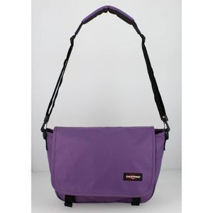 BESACE - SAC REPORTER Besace Eastpak Junior WEDNESDAY LILAC 24 (H) x 33