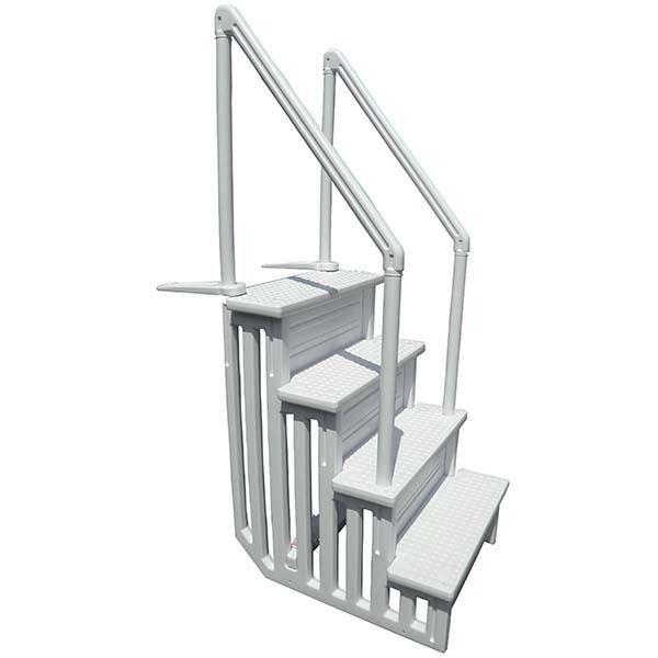 escalier en resine pour piscine achat vente echelle de piscine escalier en resine pour pis. Black Bedroom Furniture Sets. Home Design Ideas