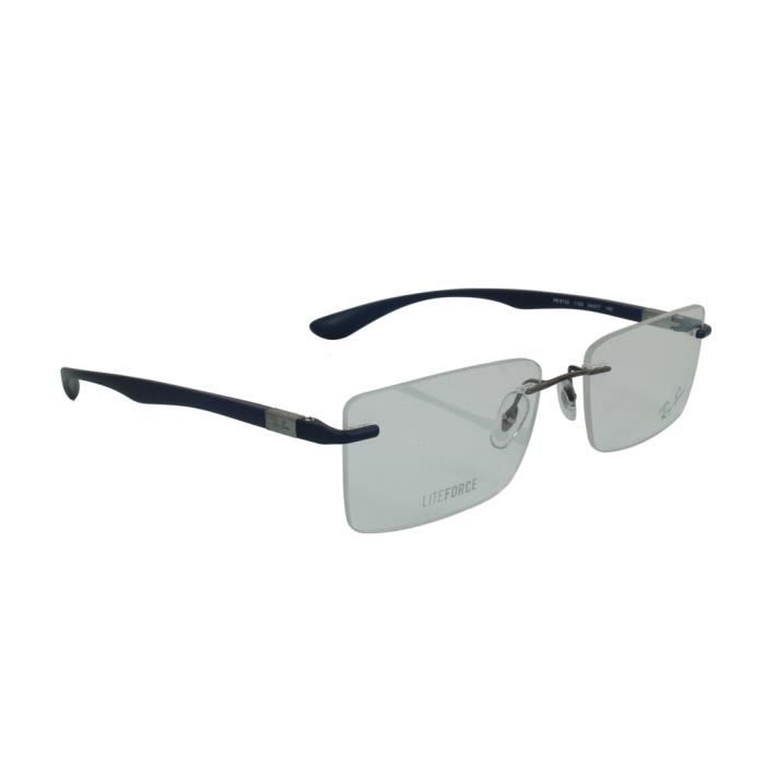 Lunette Soleil Ray Ban Pas Cher Homme « Heritage Malta
