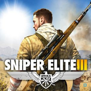 Sniper Elite III Ultimate Edition  Jeu Xbox One