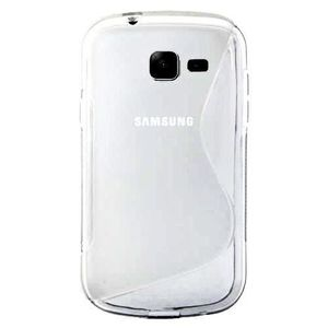 Housses accessoires protection samsung galaxy trend lite - Samsung galaxy trend lite blanc pas cher ...