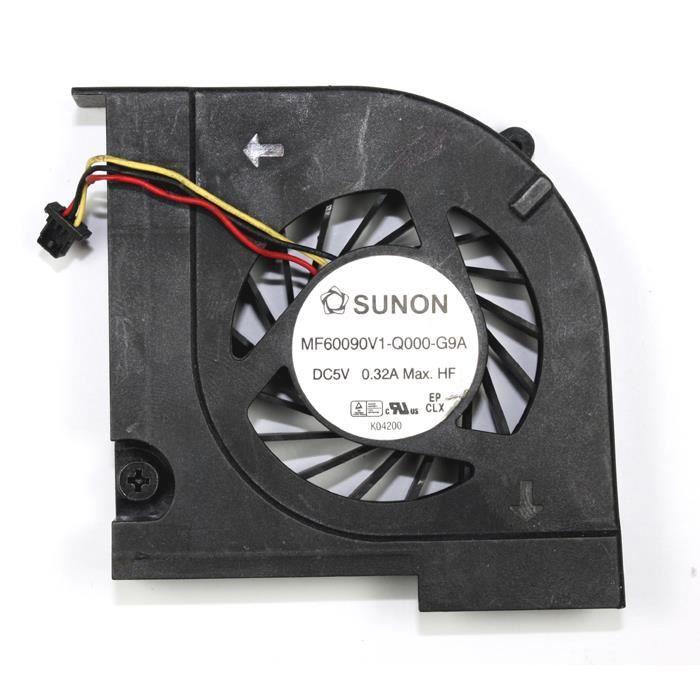 hp pavilion dv3 4150so ventilateur pour ordinateurs portables prix pas cher cdiscount. Black Bedroom Furniture Sets. Home Design Ideas