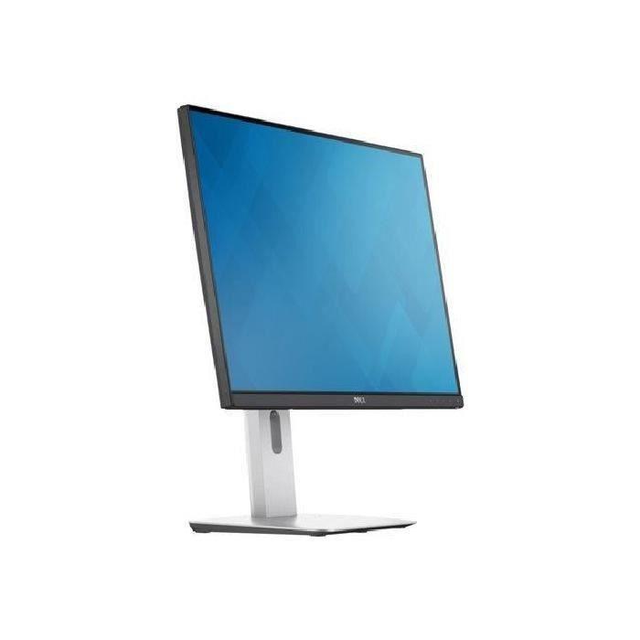 Dell u2414h prix pas cher les soldes sur cdiscount for Ecran samsung dalle ips