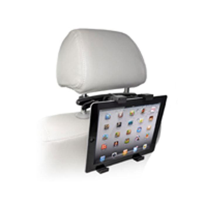 support voiture universel appuie t te pour tablettes 7 10 prix pas cher cdiscount. Black Bedroom Furniture Sets. Home Design Ideas