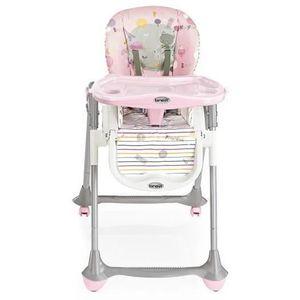 chaise haute accessoires rose de b b achat vente chaise haute accessoires rose b b pas. Black Bedroom Furniture Sets. Home Design Ideas