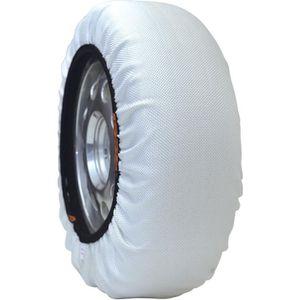 ISSE Chaussettes Neige Textile SUPER T 54