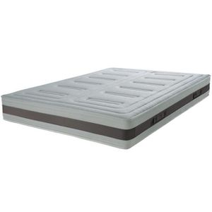 matelas 140x190 royan ressorts ensach s achat vente matelas cdiscount. Black Bedroom Furniture Sets. Home Design Ideas