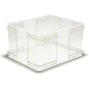 boite archive plastique achat vente boite archive plastique pas cher cdiscount. Black Bedroom Furniture Sets. Home Design Ideas