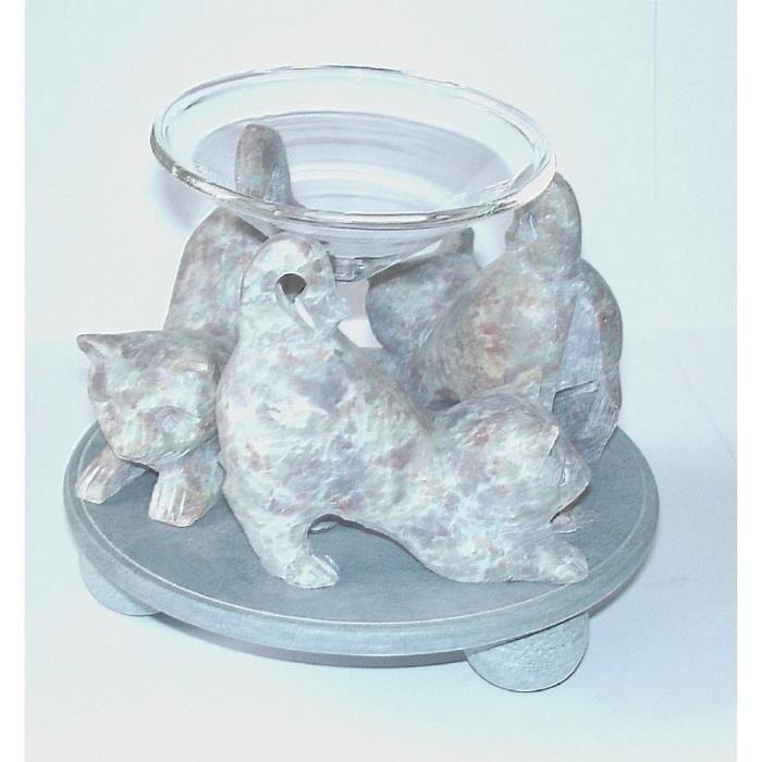 diffuseur de parfum chats achat vente diffuseur de parfum diffuseur de parfum chats cdiscount. Black Bedroom Furniture Sets. Home Design Ideas