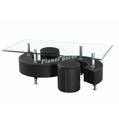 table basse design zen achat vente table basse table basse design zen cdiscount. Black Bedroom Furniture Sets. Home Design Ideas