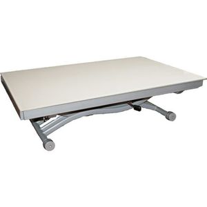 Table basse relevable 120 achat vente table basse - Table basse plateau relevable pas cher ...