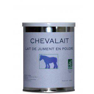 LAIT BÉBÉ Lait de jument en poudre - boite 1 kg - Chevalait