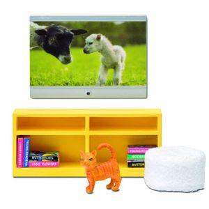 lundby achat vente jeux et jouets pas chers. Black Bedroom Furniture Sets. Home Design Ideas
