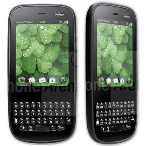 Téléphone portable Palm Pixi Plus