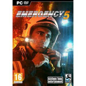 JEU PC Emergency 5 Jeu PC