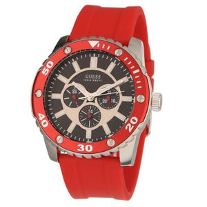 GUESS Montre W10616G4 Homme