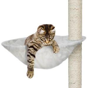 hamac pour arbre a chat achat vente hamac pour arbre a chat pas cher soldes cdiscount. Black Bedroom Furniture Sets. Home Design Ideas