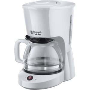 Cafeti res filtre russell hobbs achat vente pas cher cdiscount - Meilleure cafetiere filtre ...