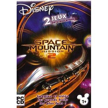 space mountain mission 1 - photo #46