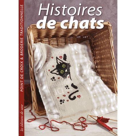 Histoires de chats achat vente livre editions de saxe - Edition de saxe ...