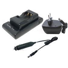 chargeur de batterie appareil photo kodak kaa2hr 5200mah. Black Bedroom Furniture Sets. Home Design Ideas