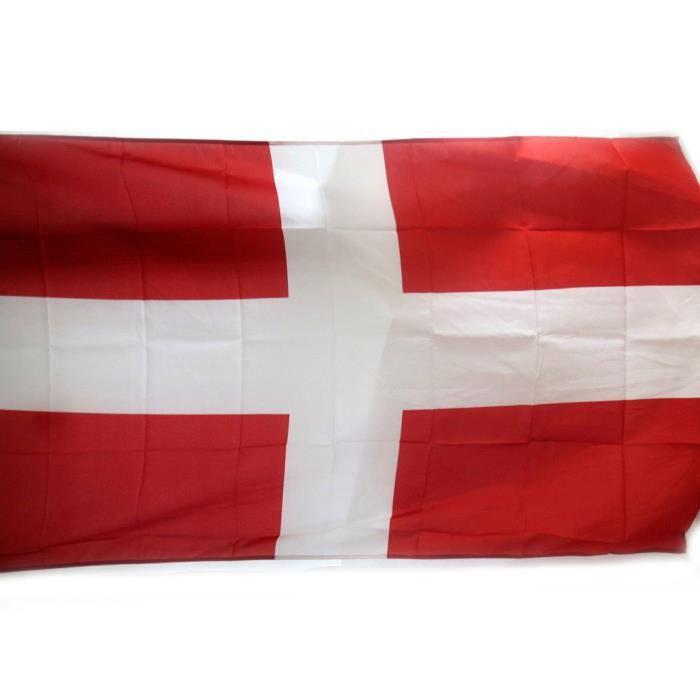 drapeau savoie rouge blanc 90x150 cm achat vente affiche drapeau cdiscount. Black Bedroom Furniture Sets. Home Design Ideas