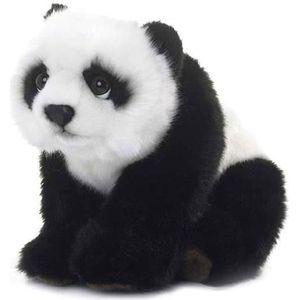 panda en peluche achat vente panda en peluche pas cher cdiscount. Black Bedroom Furniture Sets. Home Design Ideas