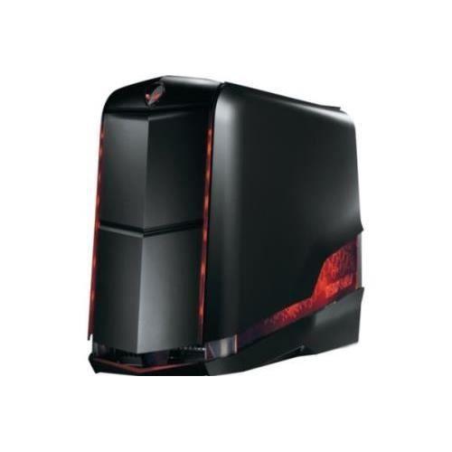 pc fixe alienware aurora amw 9057 processeur in prix. Black Bedroom Furniture Sets. Home Design Ideas
