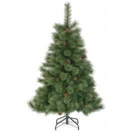 sapin de no l artificiel ros e du matin 150 cm achat vente sapin arbre de no l cdiscount. Black Bedroom Furniture Sets. Home Design Ideas