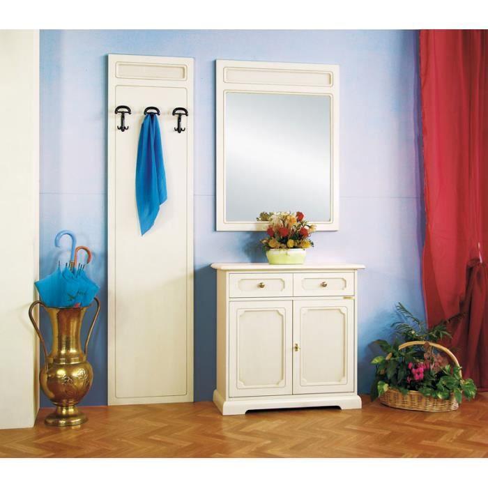 meubles d 39 entr e et couloir achat vente meuble d 39 entr e meubles d 39 entr e et couloir cdiscount. Black Bedroom Furniture Sets. Home Design Ideas