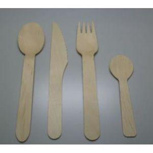 fourchette en bois achat vente fourchette en bois pas cher soldes cdiscount. Black Bedroom Furniture Sets. Home Design Ideas