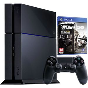 Ps4 console occasion achat vente ps4 console occasion pas cher soldes cdiscount - Console ps4 pas cher occasion ...