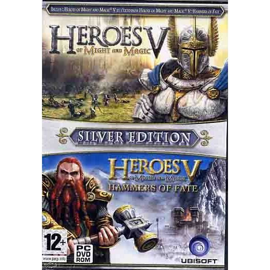 heroes v of might and magic heroes v jeu pc dv achat vente jeu pc heroes v of might and. Black Bedroom Furniture Sets. Home Design Ideas