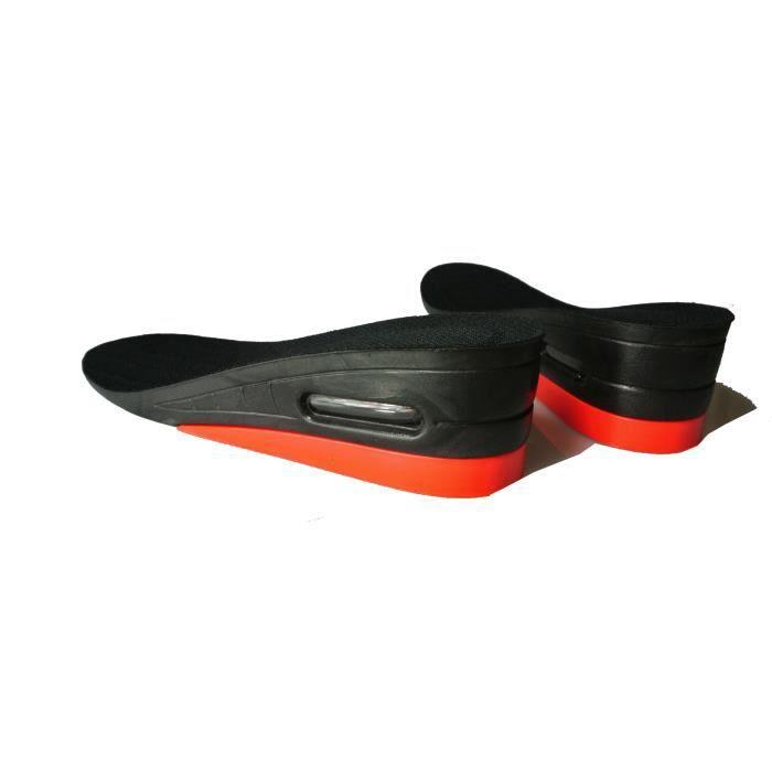 semelle talonnette grandissante coussin d air achat vente semelle de chaussure semelle. Black Bedroom Furniture Sets. Home Design Ideas