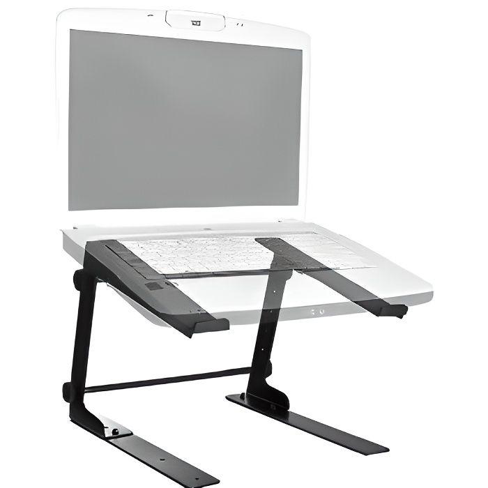 tiger music support pour ordinateur portable dj pas cher. Black Bedroom Furniture Sets. Home Design Ideas