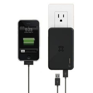 Xtreme mac chargeur mural batterie iphone ipod achat for Chargeur mural iphone