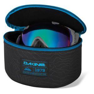 Etui pour masque Snowboard Dakine Goggle Stash. Glacier.