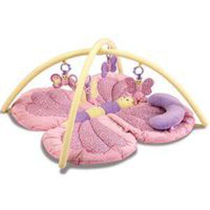 Tapis eveil papillon achat vente tapis eveil papillon pas cher soldes cdiscount - Tapis epais bebe ...