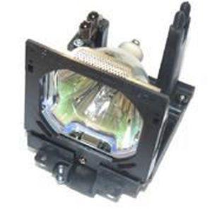 Lampe vidéoprojecteur Lampe originale SANYO LMP80 pour vidéoprojecteur P