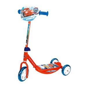 cars patinette 3 roues achat vente jeux et jouets pas chers. Black Bedroom Furniture Sets. Home Design Ideas