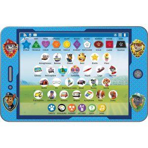 TABLETTE ENFANT PAT PATROUILLE Tablette Educative Videojet