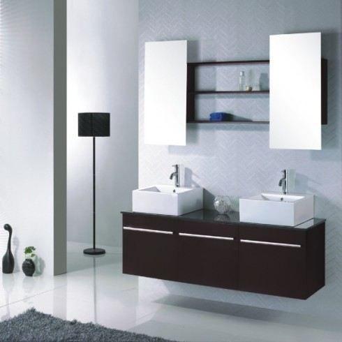 Ranger sa salle de bain maison design - Ranger sa salle de bain ...