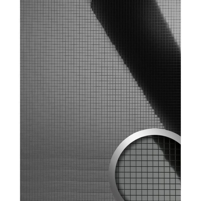 M style design rev tement mural auto adh sif wallface - Auto adhesif mural ...