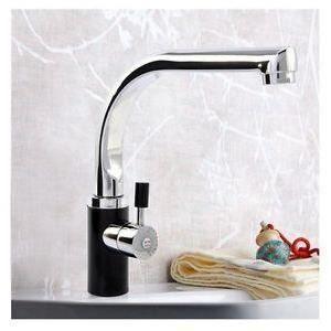 Robinet mitigeur colonne pivoter cuisine lavabo ba achat vente robinetter - Robinet cuisine discount ...