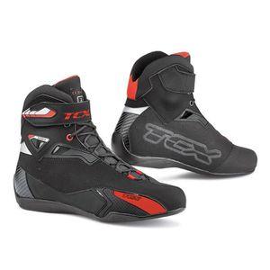 CHAUSSURE - BOTTE TCX Chaussures Moto Rush