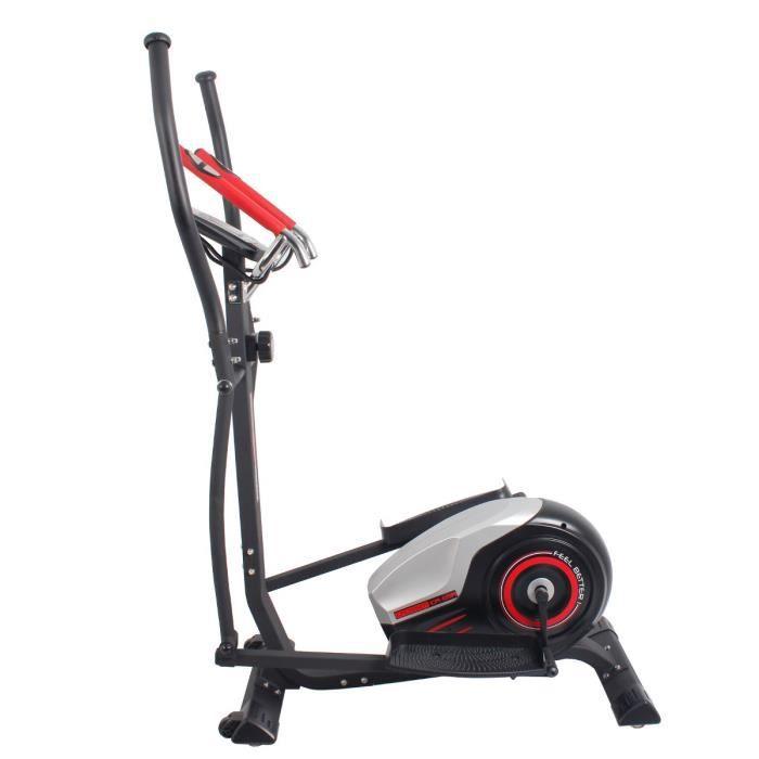 Fytter v lo elliptique cr 05r achat vente v lo elliptique fytter v lo ell - Fitness velo elliptique ...